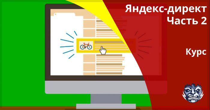 7628b051f4c9 Практический курс «Яндекс.Директ 2017» от июня 2017 года  5-8 занятия.  Смотреть 1-ую часть курса